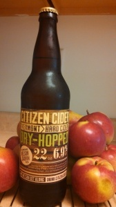Citizen Cider Dry-Hopped