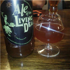 Magic Hat Ale of the Living Dead
