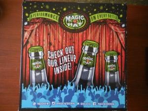 Magic Hat Beer