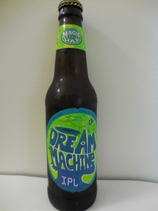 Dream Machine Magic Hat