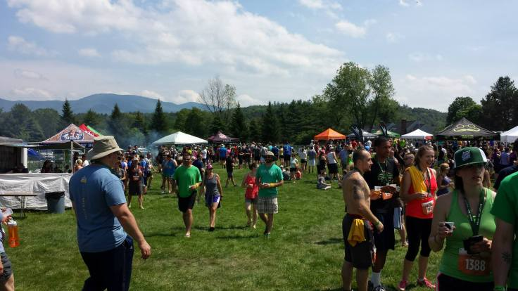 stowe craft brew races