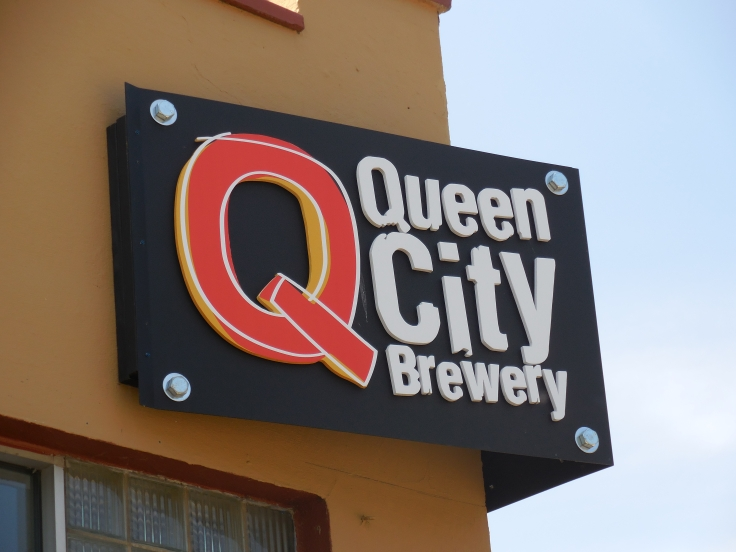 queen city brewing burlington vt